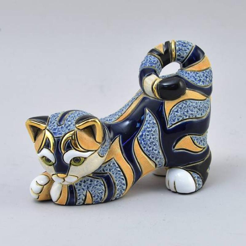 Кошки статуэтки своими руками